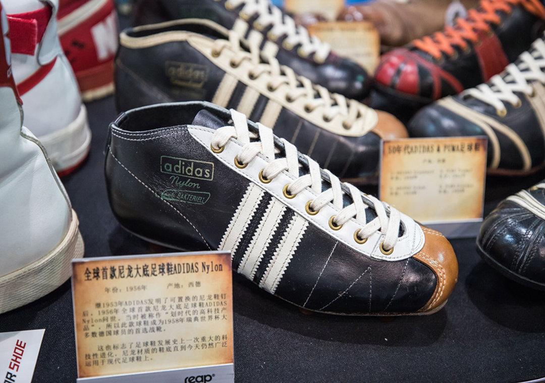 球鞋,95后
