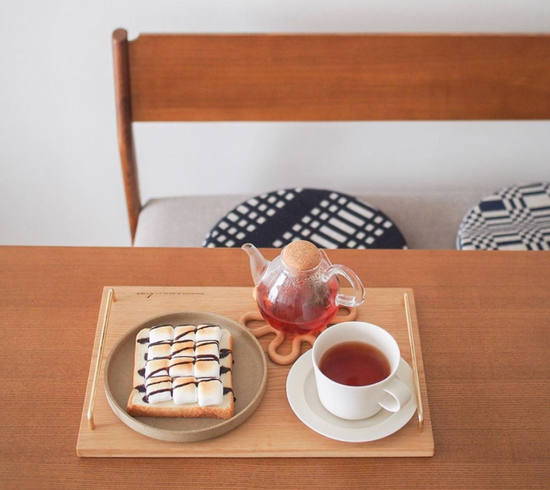 3㎡大的厨房也能藏下高级茶水间?