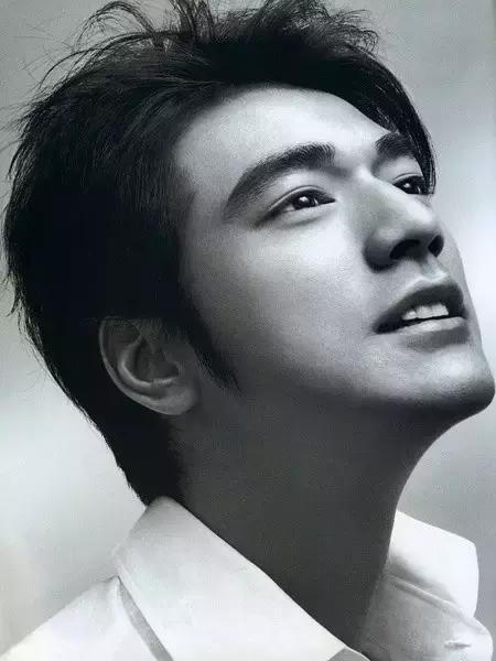 亚洲最受欢迎的大帅哥!