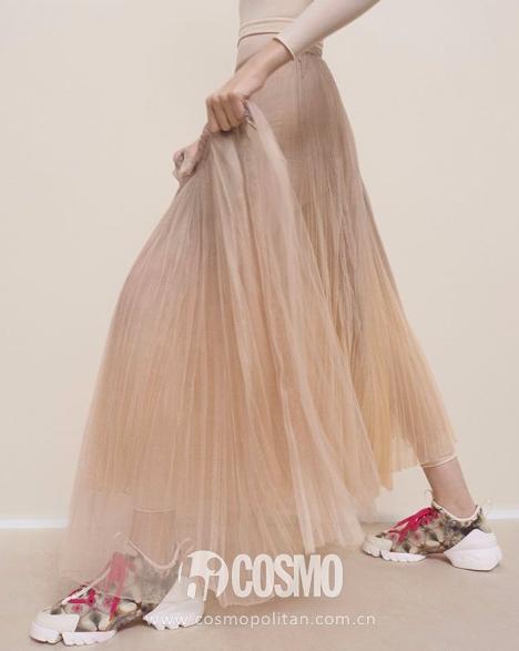 Dior 2019春夏系列