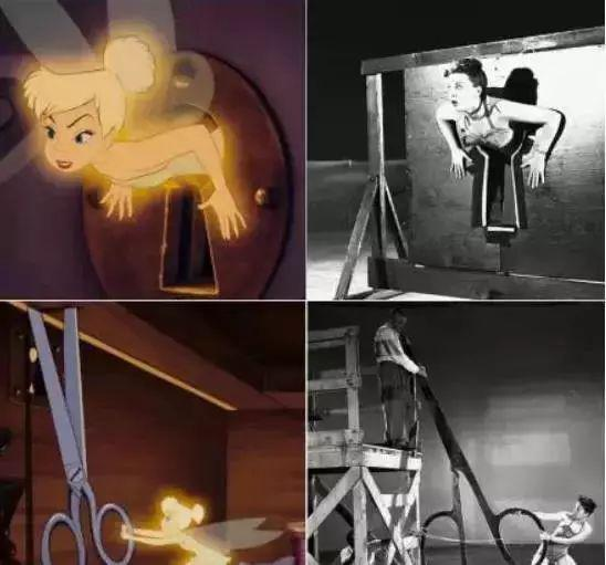 《奇妙仙子:小叮当》的幕后制作现场