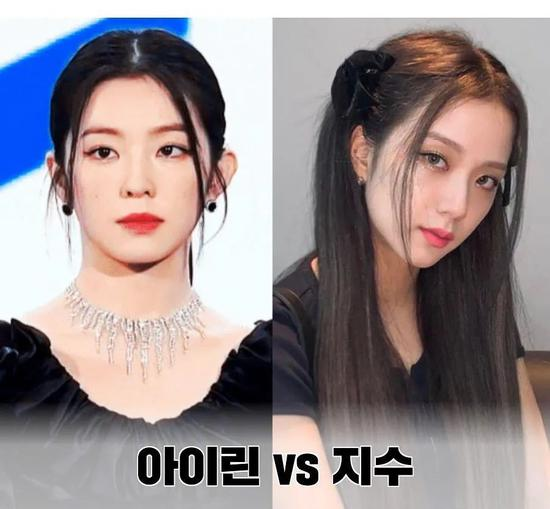 """""""泥鳅头""""是什么2020新发型?Irene和Jisoo全都在搞"""
