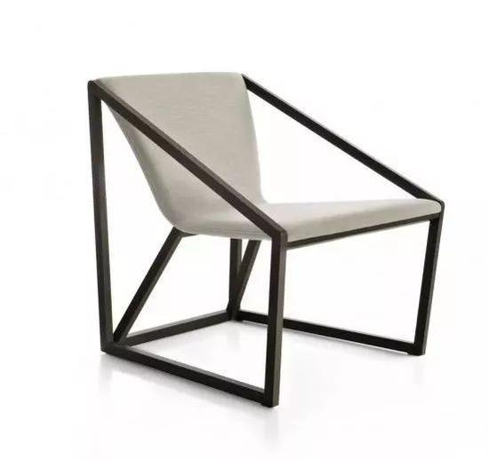 品名:Kite休闲椅