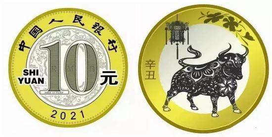 除了武夷山币 11月还有这些新币要发行