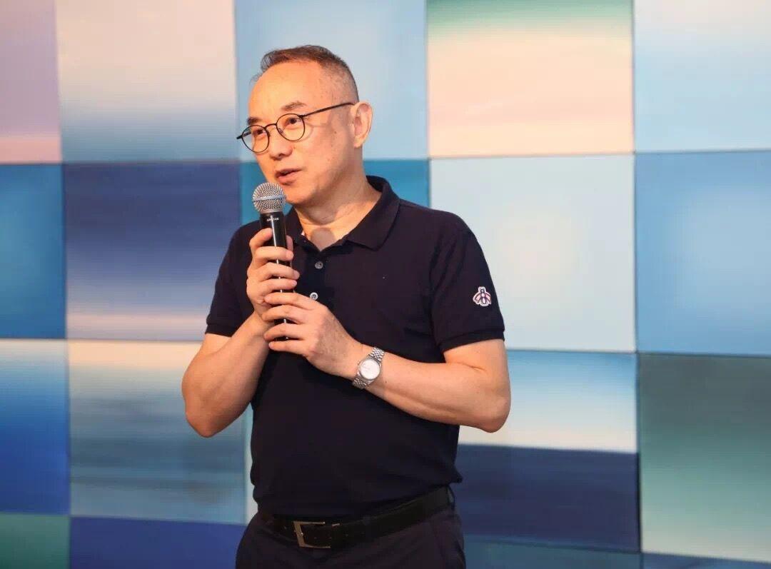 湖南省文联副主席刘云致辞