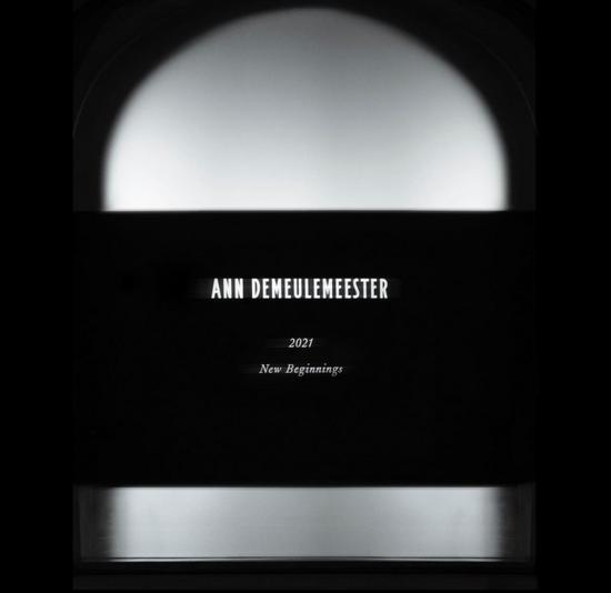 Ann Demeulemeester回归,先锋女王会否让品牌成为下一个Margiela?