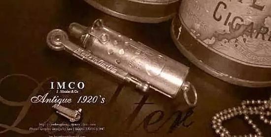 IMCO几乎一直在坚持圆筒状的机身,这也正是它独一无二的特色。
