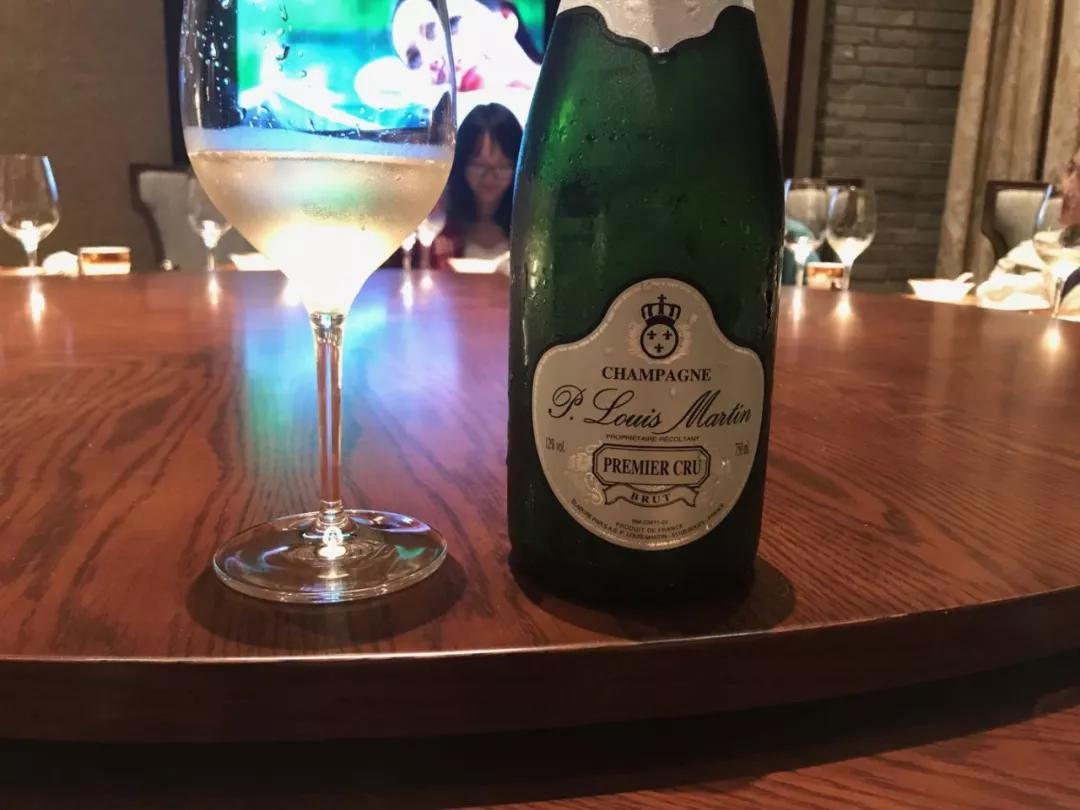 路易马丁香槟(Champagne Paul Louis Martin)