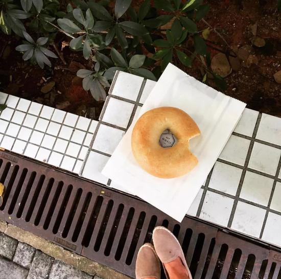 造型独特的 jambon yunnan 也很受欢迎,很适合拍照。