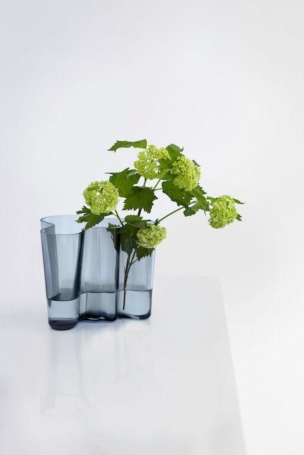 花瓶Vase [Iittala Alvar Aalto Collection]Fiskars Japan Co., Ltd.