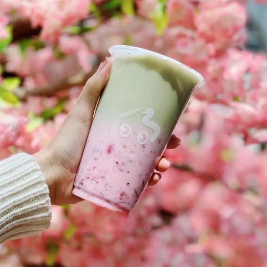 🍓森林草莓-COCO