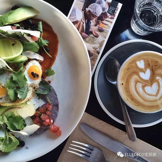 Addict Food and Coffee