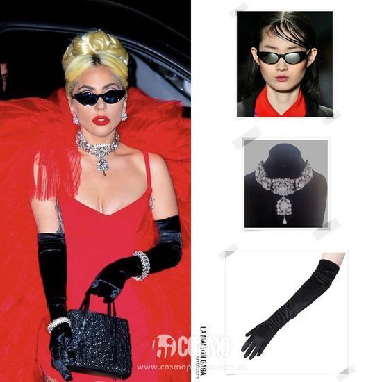 天啦噜 Lady Gaga现在美成这样了焦作十一中总务处
