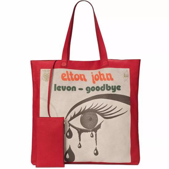 艺术感手绘包包