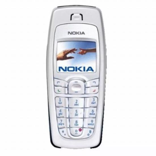 诺基亚 6010。该机于 2004 年发布,销量超过 7500 万台。