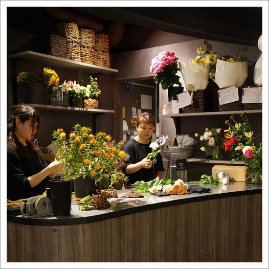 去东京能不去花店吗?不能联想一体机b320