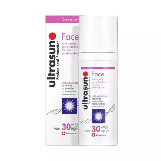 优佳 脸部专用防晒SPF3050ml RMB 208