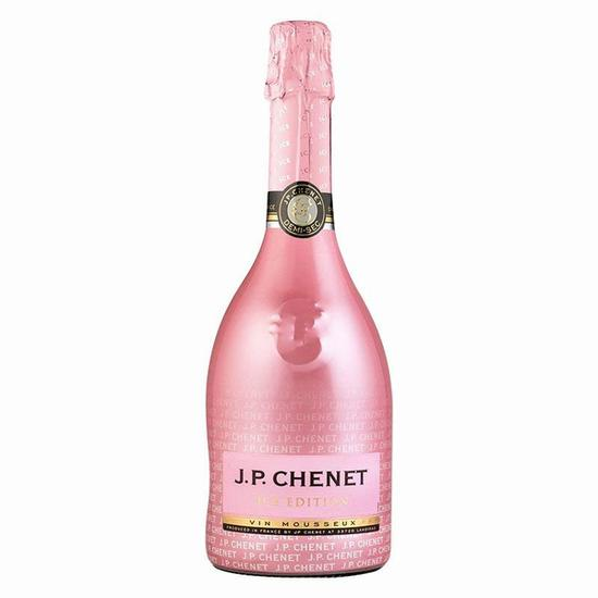 香奈冰爽桃红起泡葡萄酒 图片源自亚马逊 价格约128元