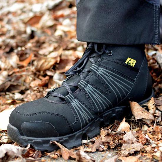 全球十大最值得买的工装靴鞋款