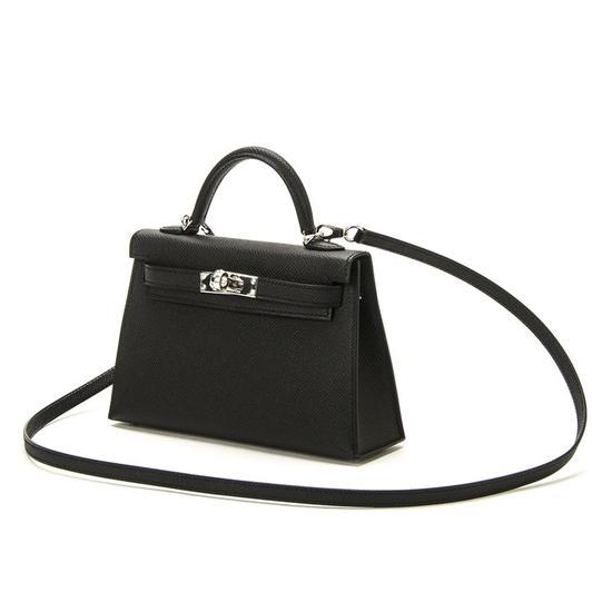 Hermes  Verrou  Bag