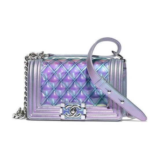 04 Chanel'sGabrielleHobo  Bag