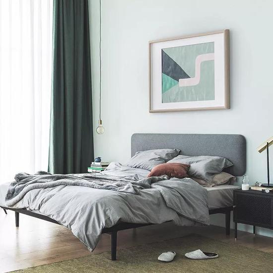 engholm bed