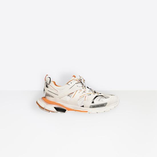拼色运动鞋 Balenciaga