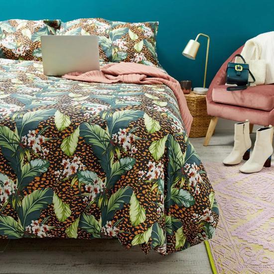 家居正成为快时尚发力的业务,图为ASOS首个家居系列产品
