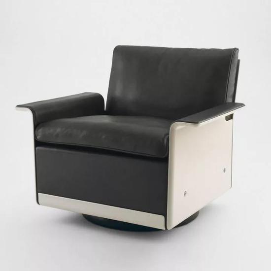 Dieter Ram的经典设计Visteo620 Chair,1962年