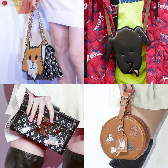 Louis Vuitton × Grace Coddington
