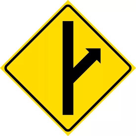"""""""男人自行之路""""的logo"""