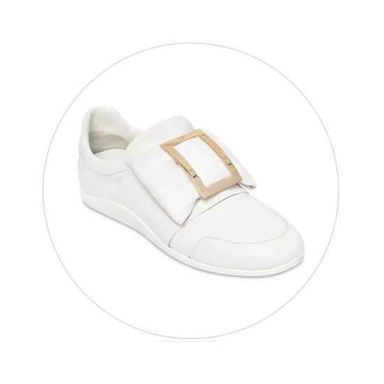 运动鞋:Roger  Vivier  7500