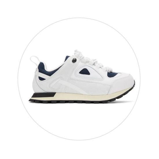 运动鞋:Maison  Margiela  5000
