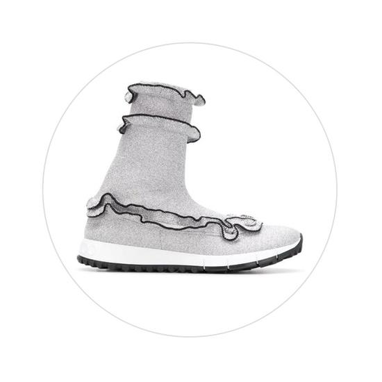 运动鞋:Jimmy  Choo  5990