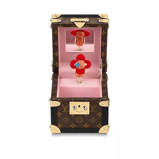 ▲VIVIENNE 音乐盒¥24,900