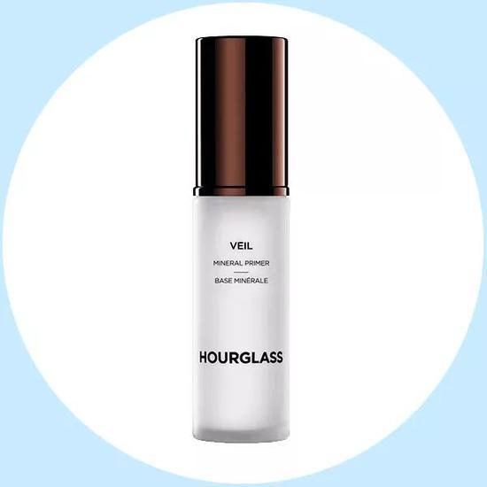hourglass矿物质妆前乳