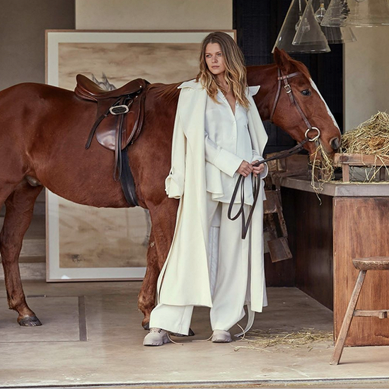澳大利亚时尚品牌White Story 图片来源:instagram