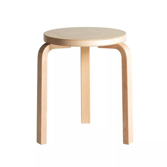 凳子 stool [Stool 60] ARTEK / Vitra co., ltd