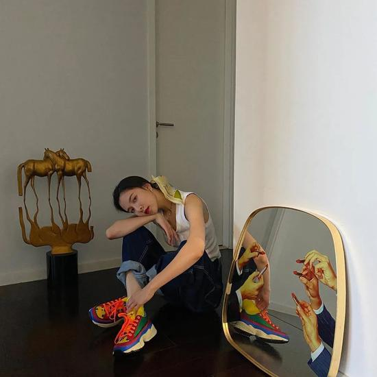 adidas originals Angel Chen Keillor