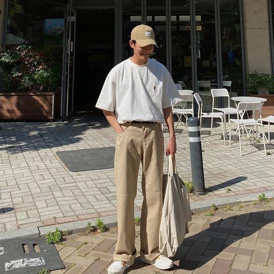 男生身高170的显高指南 拿去照着穿准没错