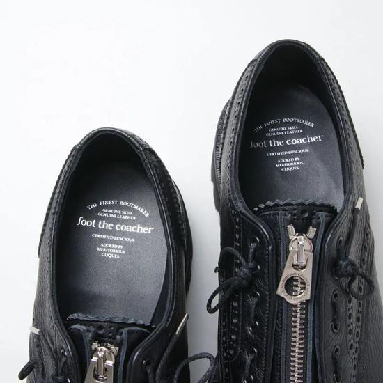 四季都能穿好搭不出错的皮鞋上线