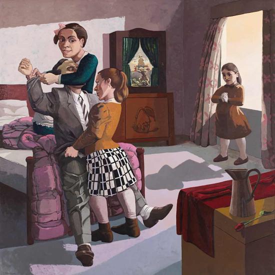 《家庭》,1988