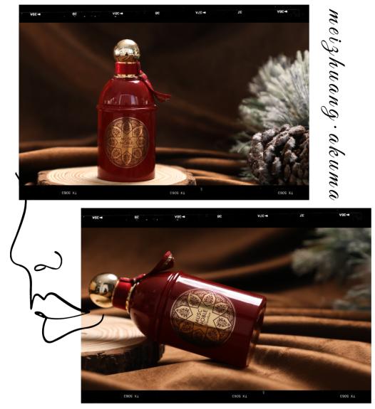 关于冬季的幸福感 想用10款香水告诉你