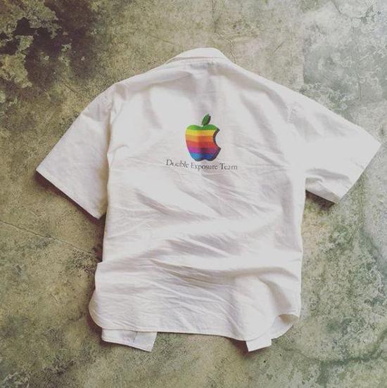 """苹果三十年前设计的""""垃圾""""如今却成为珍品王亚飞尹姝贻"""