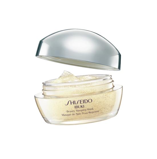 资生堂 (Shiseido) 新漾美肌焕颜睡眠面膜