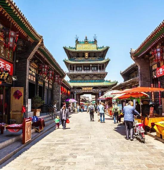 ©Meiqianbao/Shutterstock