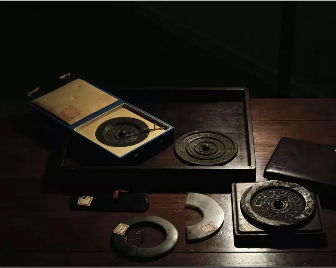 鸿儒之雅 贯通古今的重要名家收藏