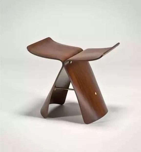 柳宗理——蝴蝶椅