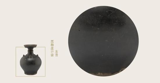 鉴赏|博物馆里的陶瓷之色