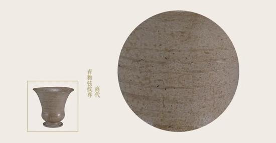 鑒賞|博物館里的陶瓷之色